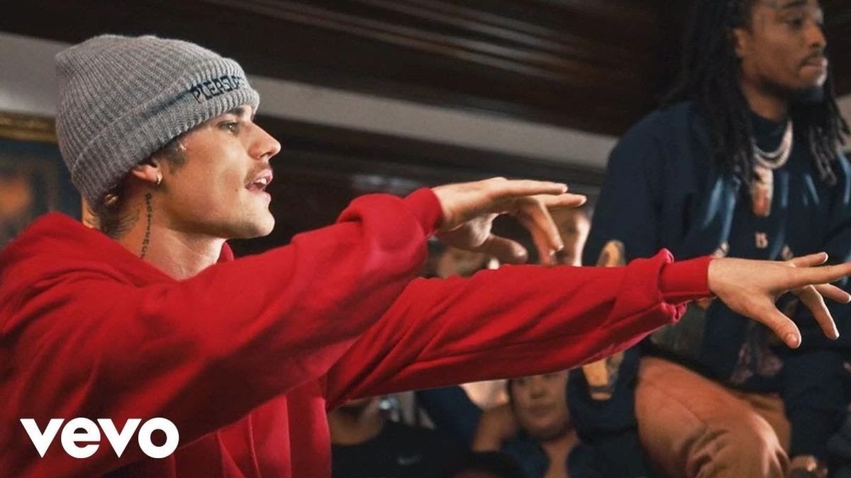 【歌詞和訳】Intentions - Justin Bieber:ジャスティンビーバー ft. Quavo