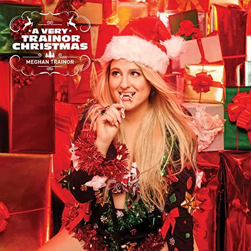 【歌詞和訳】I Believe in Santa - Meghan Trainor:メーガントレイナー