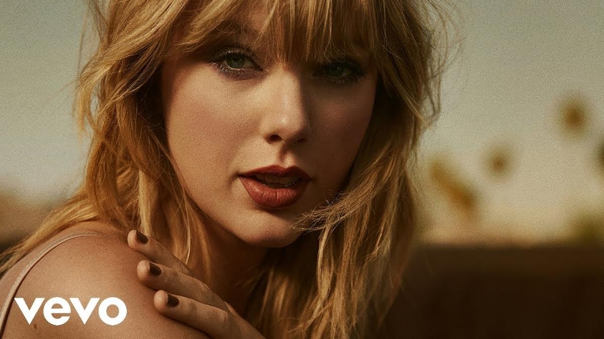 【歌詞和訳】Taylor Swift:テイラー・スウィフト - GOLD RUSH:ゴールド・ラッシュ