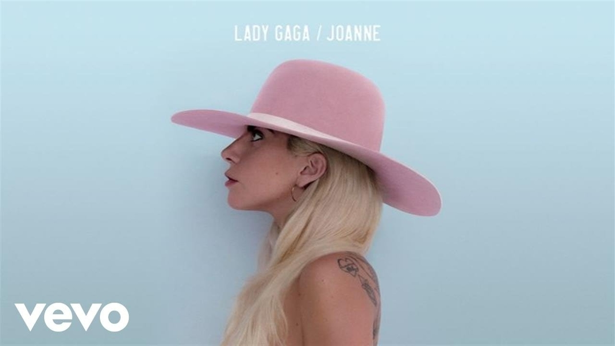 【歌詞和訳】Lady Gaga:レディ・ガガ - Million Reasons:ミリオン・リーズンズ