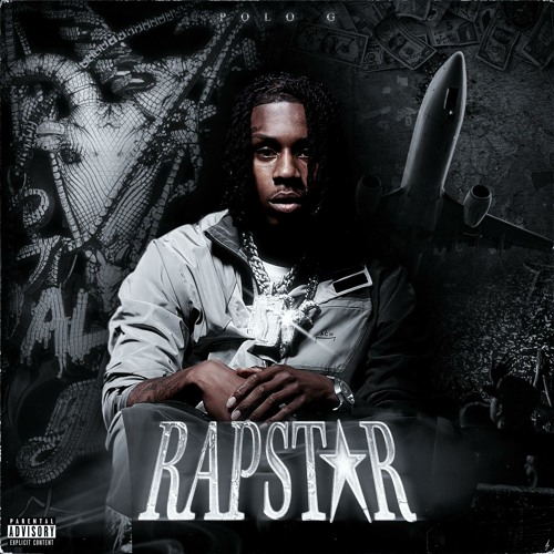 【歌詞和訳】RAPSTAR:ラップ・スター - Polo G:ポロ・G