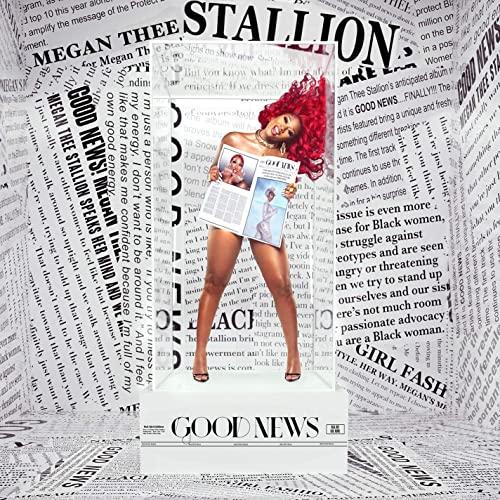【歌詞和訳】Movie - Megan Thee Stallion:ミーガン・ジー・スタリオン ft. Lil Durk