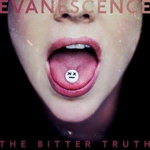 【歌詞和訳】Better Without You - Evanescence:エヴァネッセンス