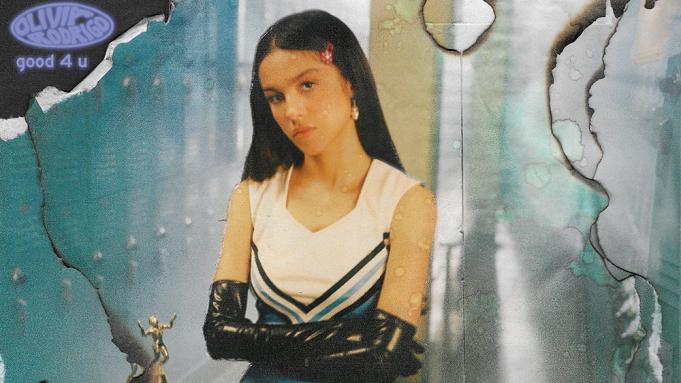 【歌詞和訳】good 4 u:グッド・フォー・ユー - Olivia Rodrigo:オリビア・ロドリゴ