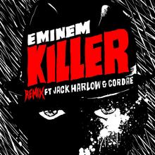 【歌詞和訳】Killer (Remix):キラー(リミックス) - Eminem, Jack Harlow & Cordae:エミネム&ジャック・ハーロウ