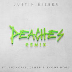 【歌詞和訳】Peaches (Remix) - Justin Bieber ft. Snoop Dogg, Usher, Ludacris