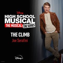 【歌詞和訳】The Climb - Joe Serafini