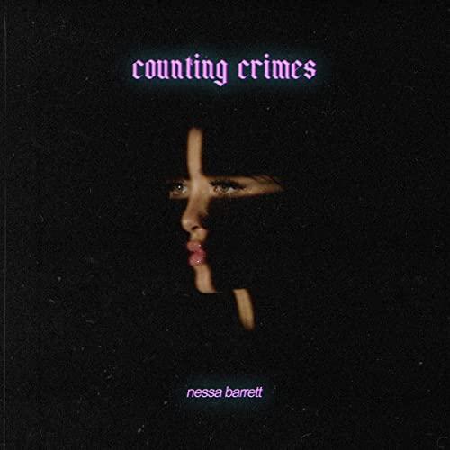 【歌詞和訳】counting crimes - Nessa Barrett:ネッサ・バレット