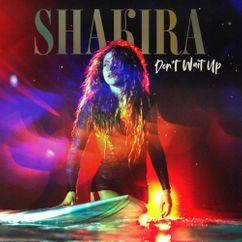 【歌詞和訳】Don't Wait Up - Shakira:シャキーラ