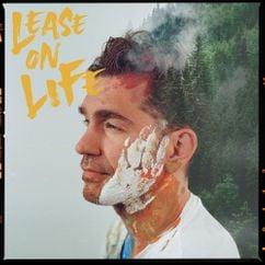 【歌詞和訳】Lease On Life:リース・オン・ライフ - Andy Grammer:アンディ・グラマー