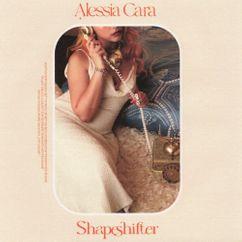 【歌詞和訳】Shapeshifter:シェイプシフター - Alessia Cara:アリシア・ケア
