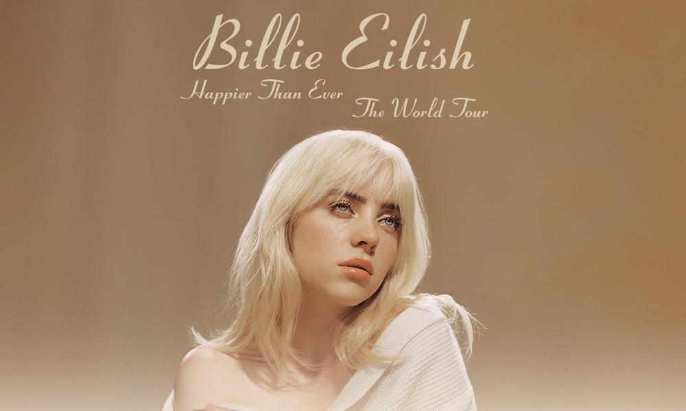 【歌詞和訳】Happier Than Ever:ハピアー・ザン・エバー - Billie Eilish:ビリー・アイリッシュ