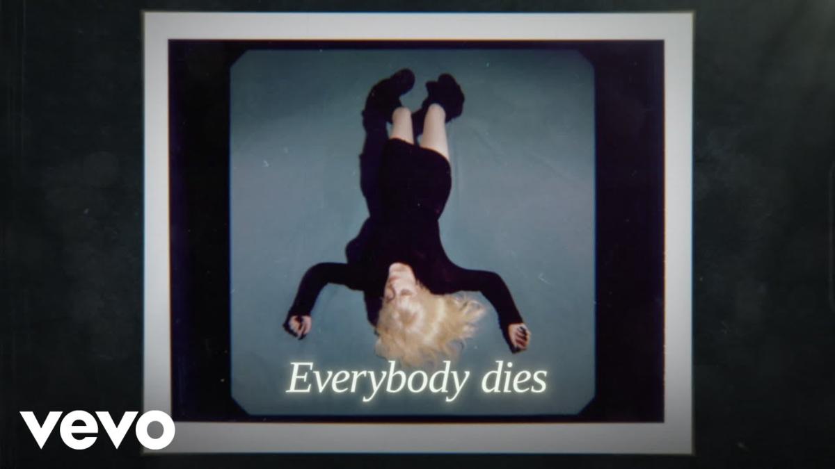 【歌詞和訳】Everybody Dies:エブリバディ・ダイズ - Billie Eilish:ビリー・アイリッシュ