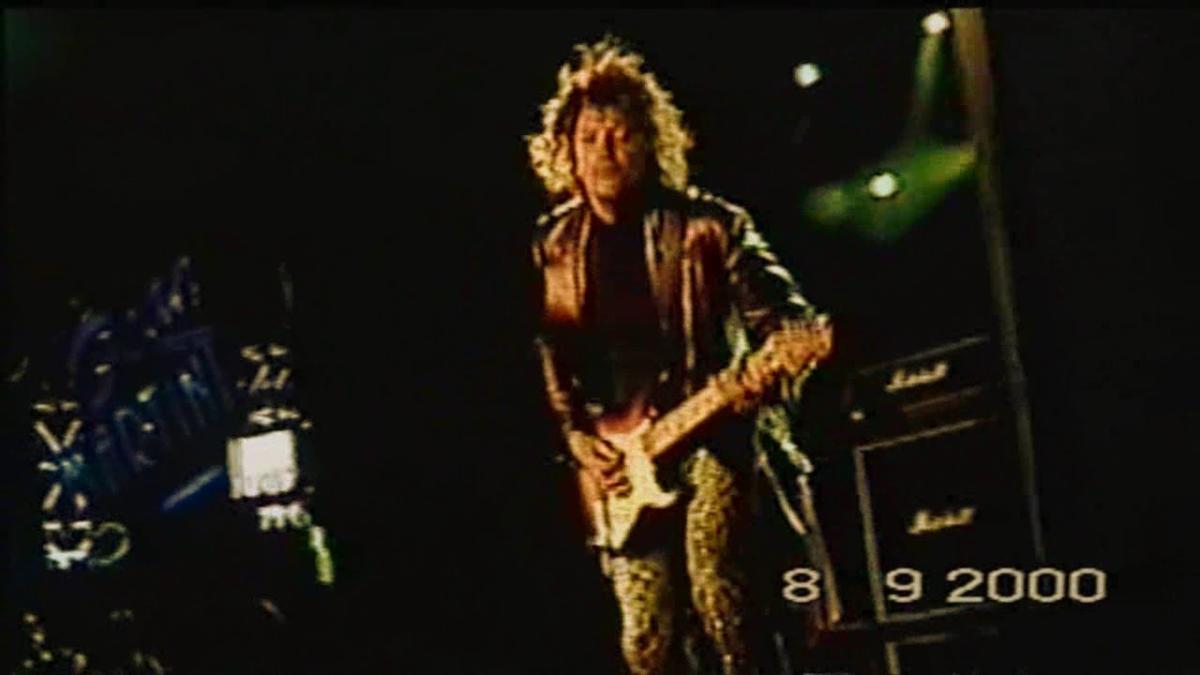 【歌詞和訳】Wild in the Streets:ワイルド・イン・ザ・ストリーツ - Bon Jovi:ボン・ジョビ