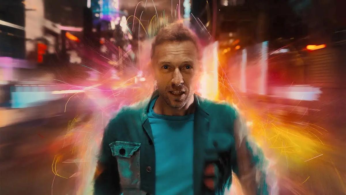 【歌詞和訳】Higher Power:ハイヤー・パワー - Coldplay:コールドプレイ