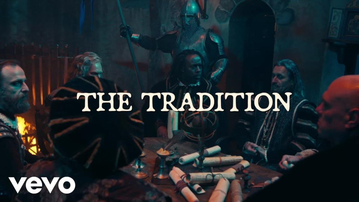 【歌詞和訳】The Tradition:ザ・トラディスィヨン - Halsey:ホール・ジー