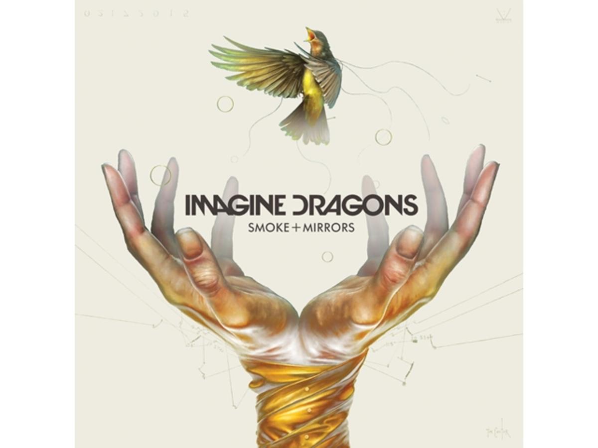 【歌詞和訳】My Life:マイ・ライフ - Imagine Dragons:イマジン・ドラゴンズ