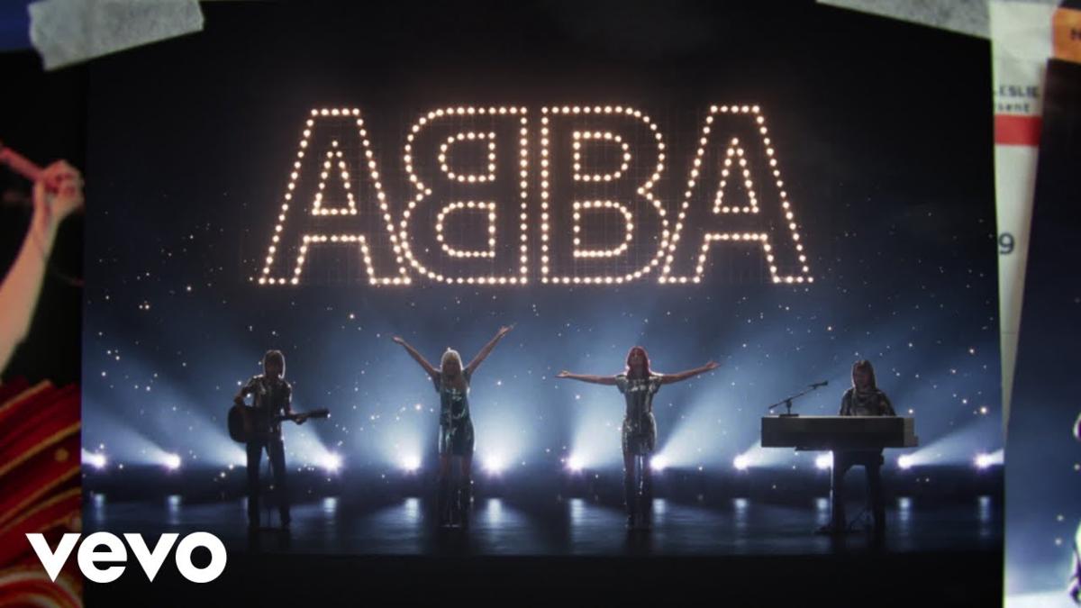 【歌詞和訳】Don't Shut Me Down:ドント・シャット・ミー・ダウン - ABBA:アバ
