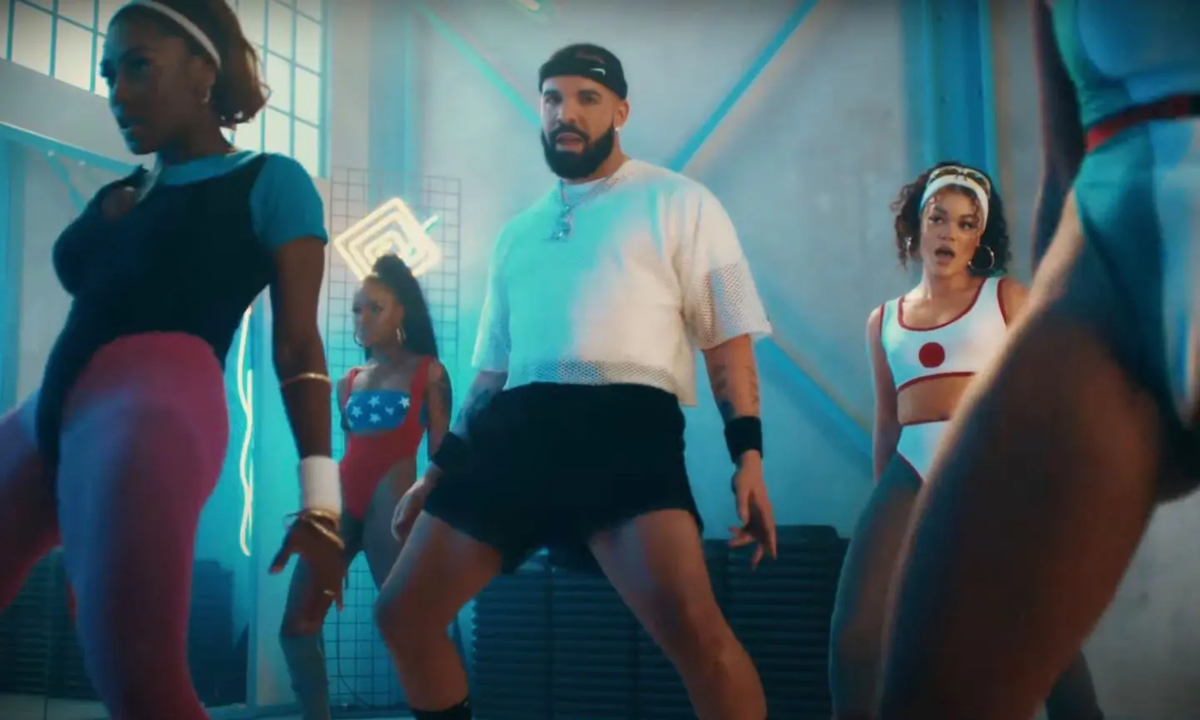 【歌詞和訳】Way 2 Sexy:ウェイ・2・セクシー - Drake:ドレイク ft.Young Thug&Future