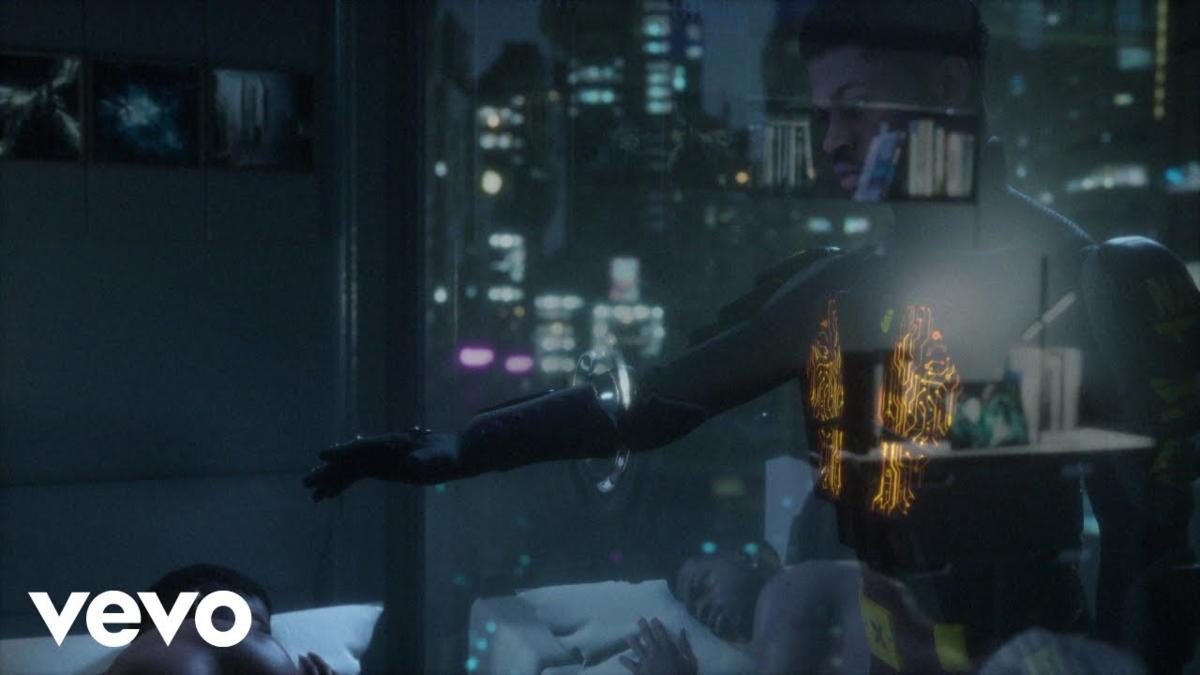 【歌詞和訳】LOST IN THE CITADEL:ロスト・イン・ザ・シタデル - Lil Nas X:リル・ナズ・X