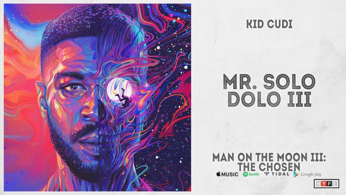 【歌詞和訳】Mr. Solo Dolo III:ミスター・ソロ・ドロⅢ - Kid Cudi:キッド・カディ