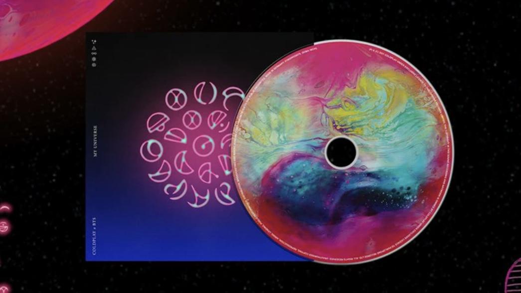【歌詞和訳】My Universe:マイ・ユニバース - Coldplay & BTS:コールドプレイ&ビーティーエス