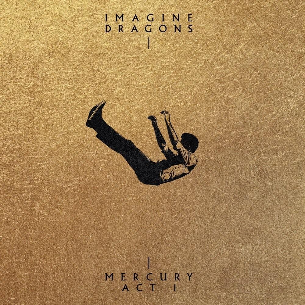 【歌詞和訳】#1: - Imagine Dragons:イマジン・ドラゴンズ