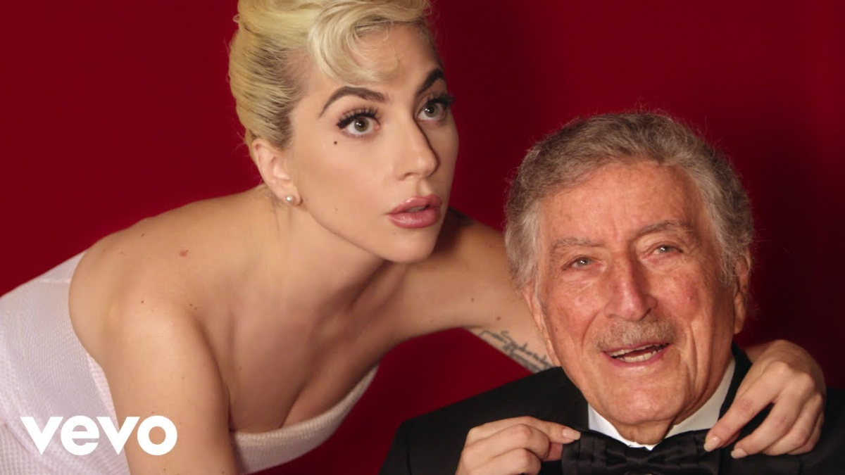 【歌詞和訳】Dream Dancing:ドリーム・ダンシング - Tony Bennett & Lady Gaga:トニー・ベネット&レディ・ガガ