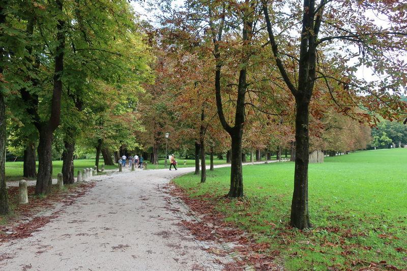 ティボリ公園