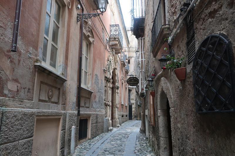 トロペア旧市街