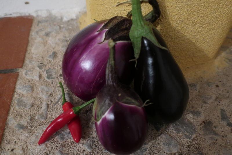 イタリア野菜