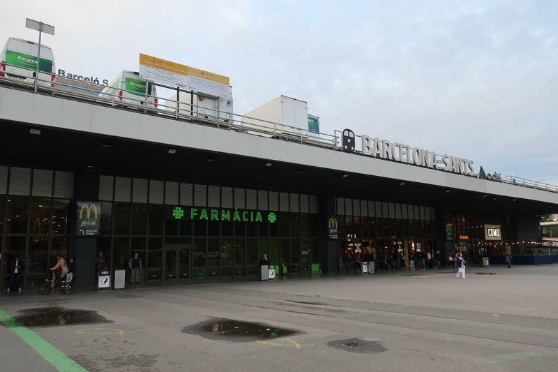 フィゲラス駅