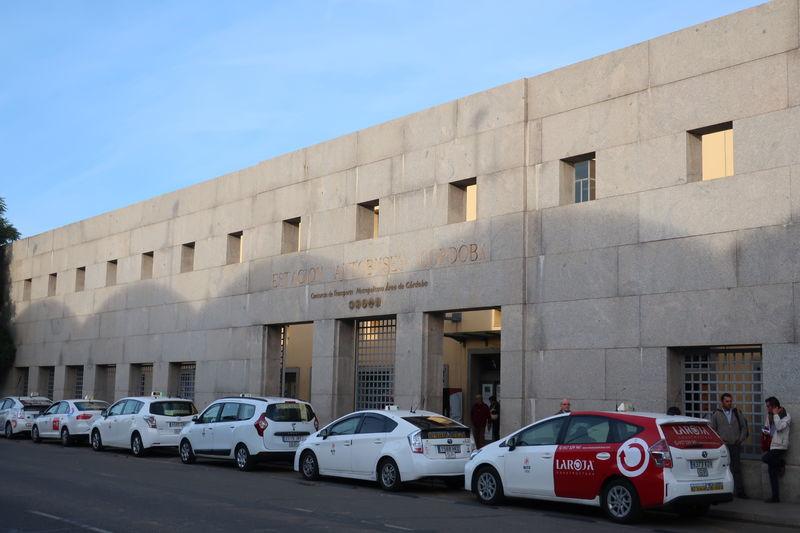 コルドババスターミナル