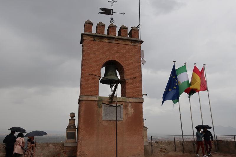 見張りの塔
