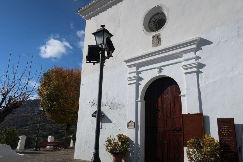 ブビオンの教会