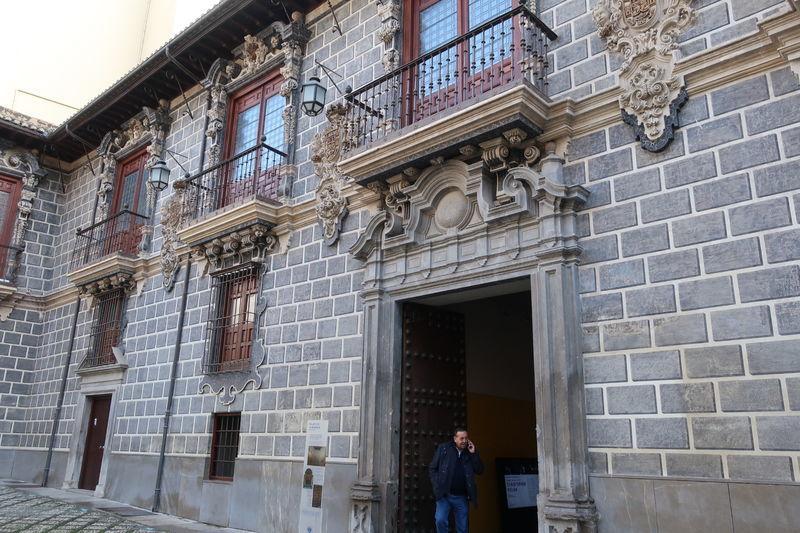 マドラス宮殿