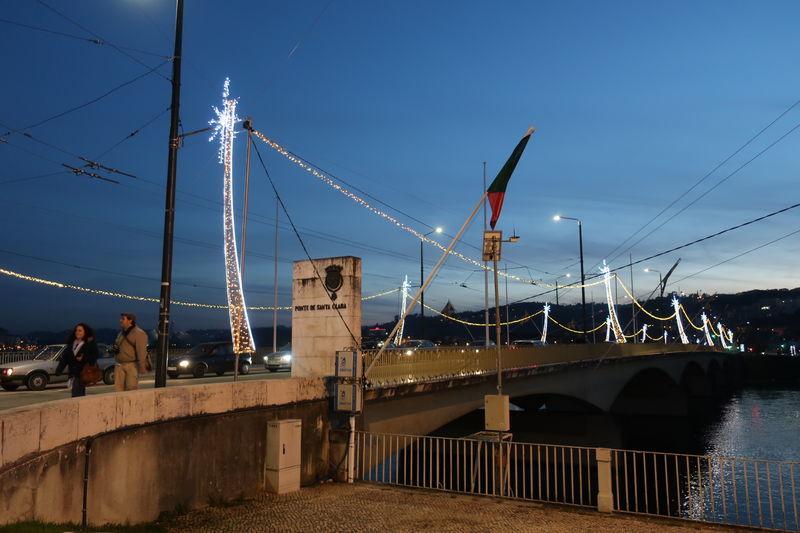 サンタクララ橋