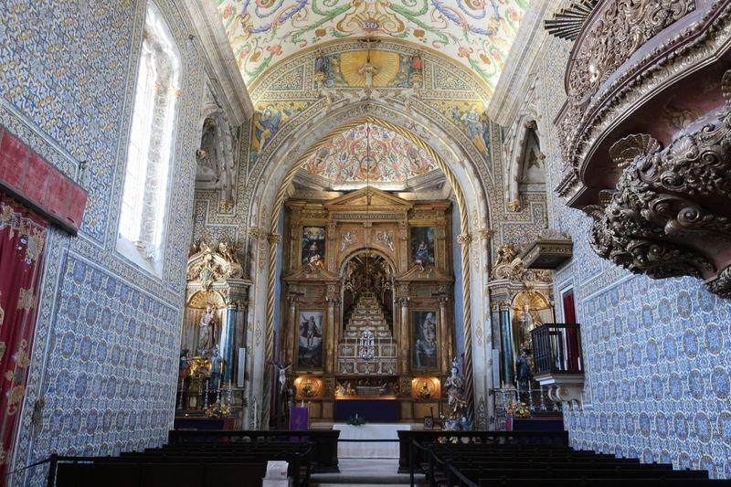 サンミゲル礼拝堂