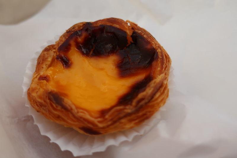 Visconde Pastelariaのパステルデナタ