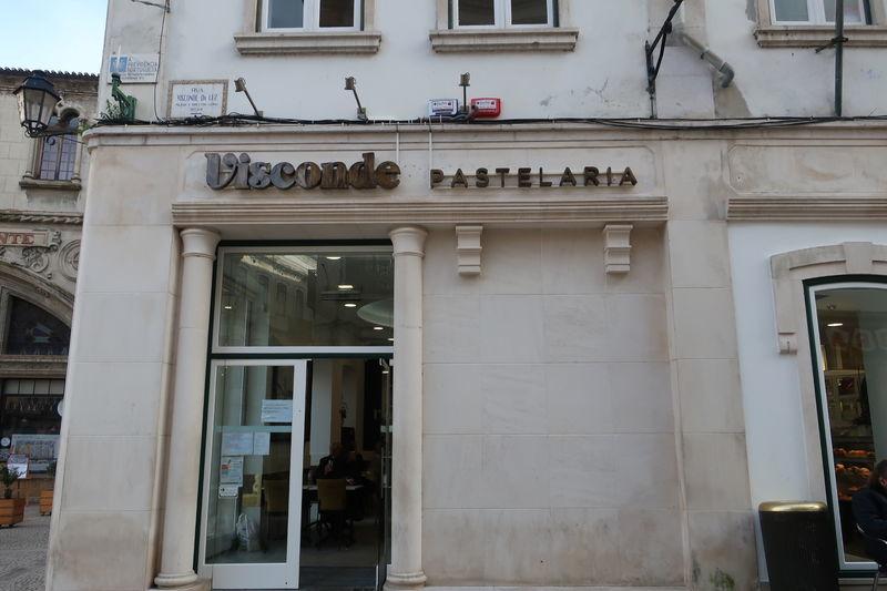 Visconde Pastelaria