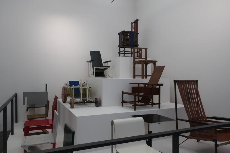 セントラルミュージアム展示