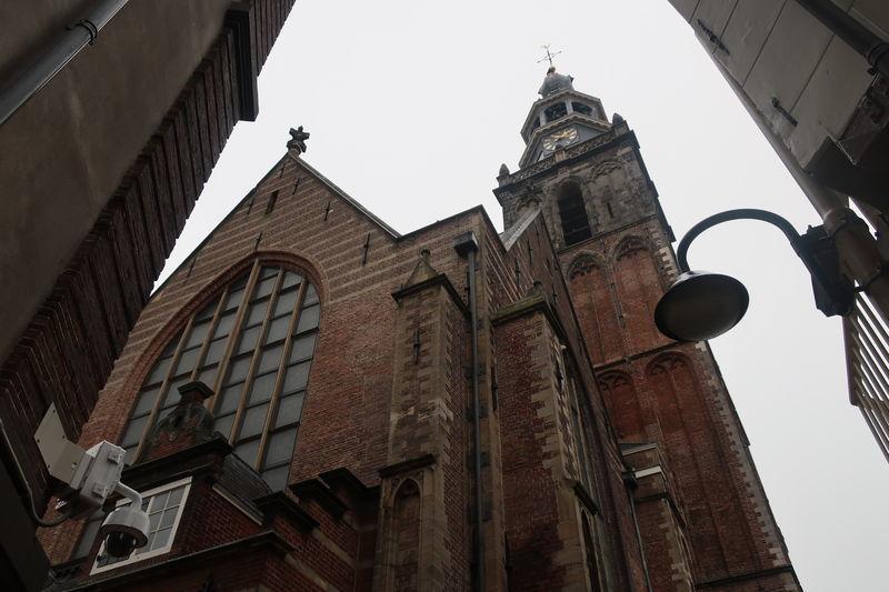 聖ヤンス教会