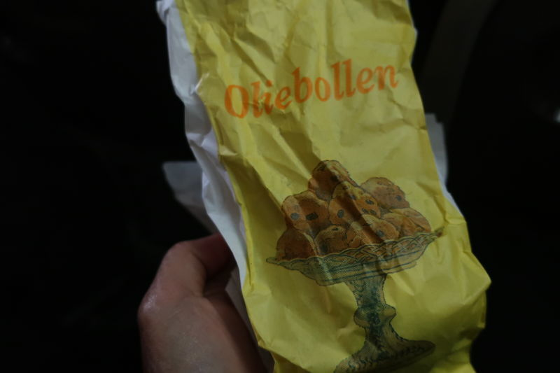 オリボーレン紙袋