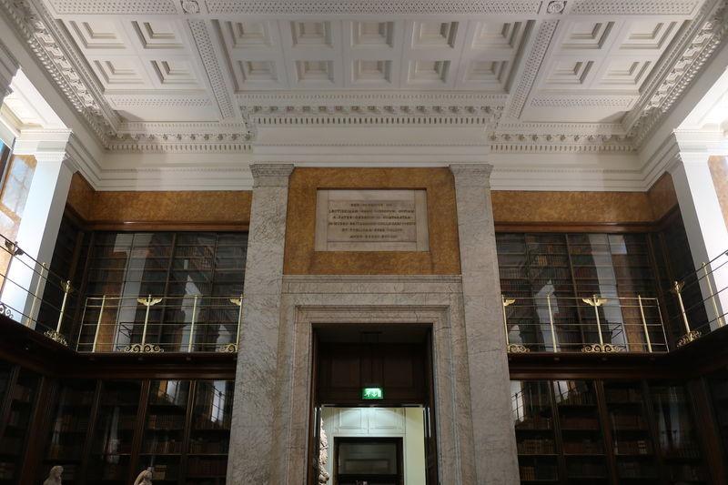 大英博物館ルーム1