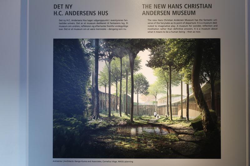 新アンデルセン博物館