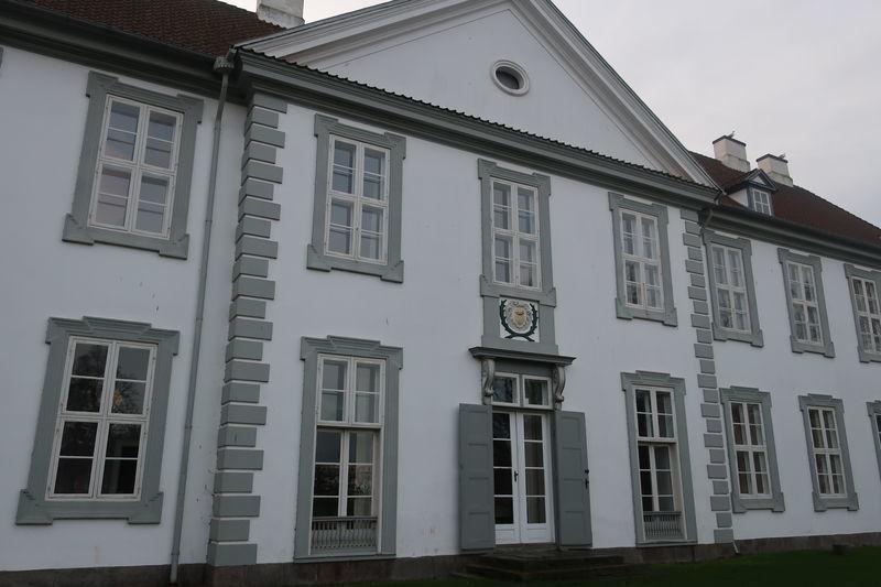 オーデンセ城