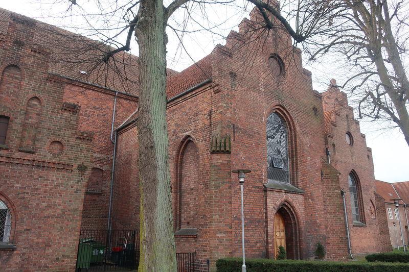 聖ハンス教会
