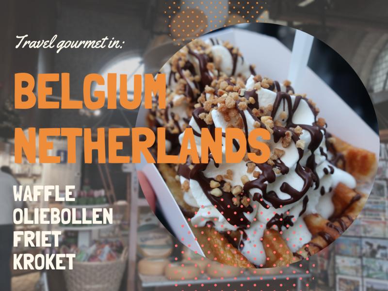 groumet Belgium Netherlands