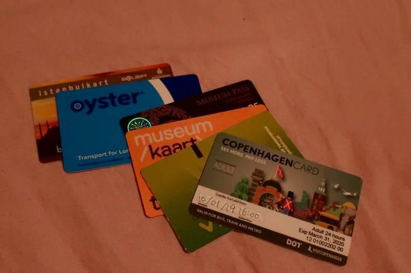 その他カード