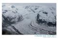 ゴルグナード氷河2010